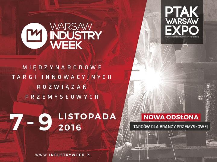warszaw-industry-week